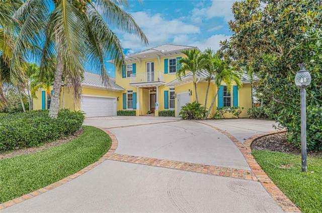 15 Dolphin Drive, Vero Beach, FL 32960 (#244562) :: The Reynolds Team   Compass
