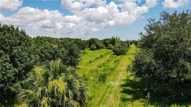 0 69th Street, Vero Beach, FL 32967 (MLS #244563) :: Team Provancher | Dale Sorensen Real Estate