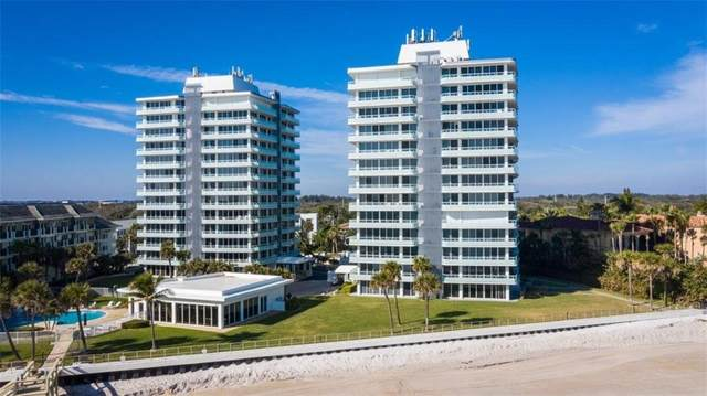 3554 Ocean Drive Ph3n, Vero Beach, FL 32963 (MLS #244572) :: Kelly Fischer Team