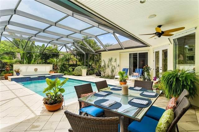 210 Oak Hammock Circle SW, Vero Beach, FL 32962 (#244609) :: The Reynolds Team | Compass
