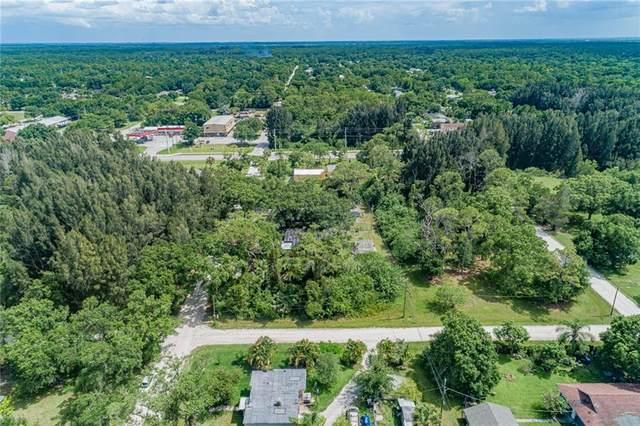 32 N Elm Street, Fellsmere, FL 32948 (MLS #244646) :: Team Provancher | Dale Sorensen Real Estate