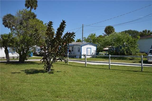 6085 Us Highway 1 S, Grant Valkaria, FL 32949 (MLS #244650) :: Team Provancher | Dale Sorensen Real Estate