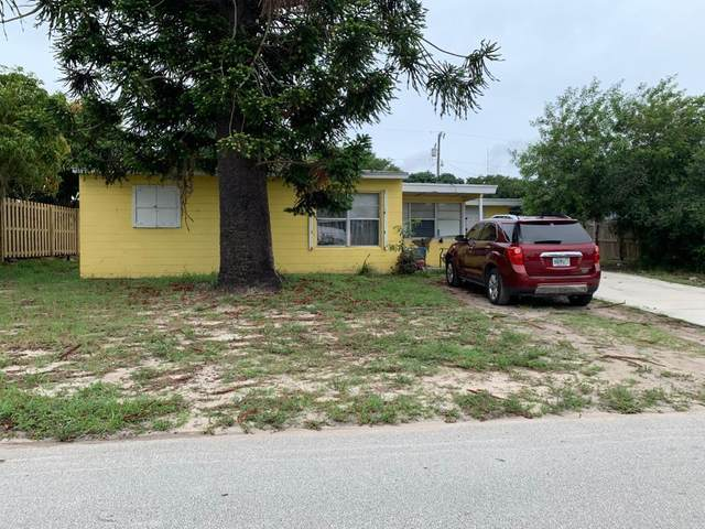 241 6th Avenue SW, Vero Beach, FL 32962 (MLS #244658) :: Kelly Fischer Team