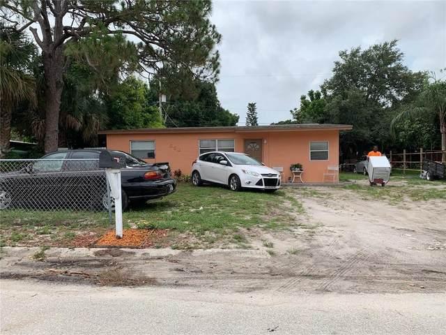 633 5th Street SW, Vero Beach, FL 32962 (MLS #244663) :: Kelly Fischer Team