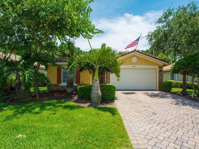 4375 55th Street, Vero Beach, FL 32967 (MLS #244678) :: Team Provancher   Dale Sorensen Real Estate