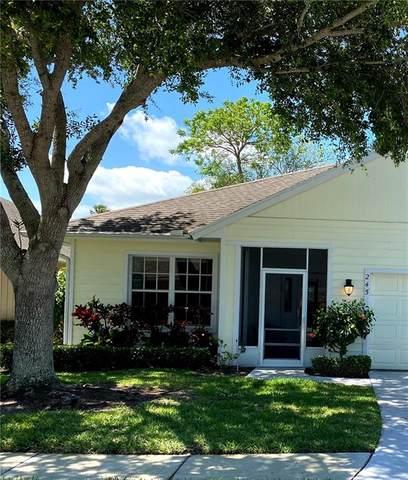 245 Hawthorne Lane, Vero Beach, FL 32962 (MLS #244711) :: Kelly Fischer Team