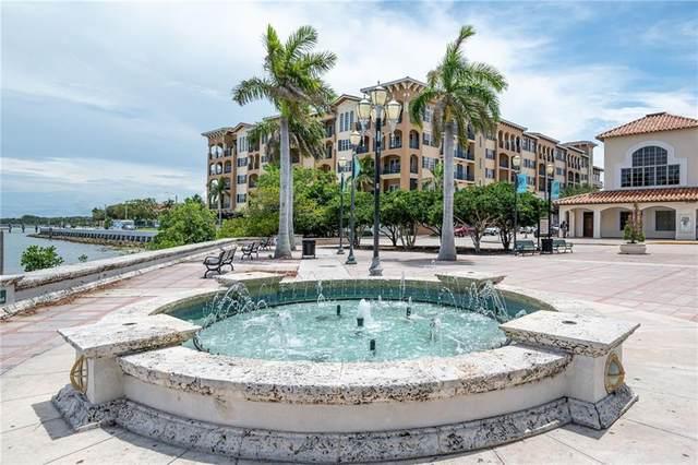 20 Orange Avenue #302, Fort Pierce, FL 34950 (#244758) :: The Reynolds Team | Compass