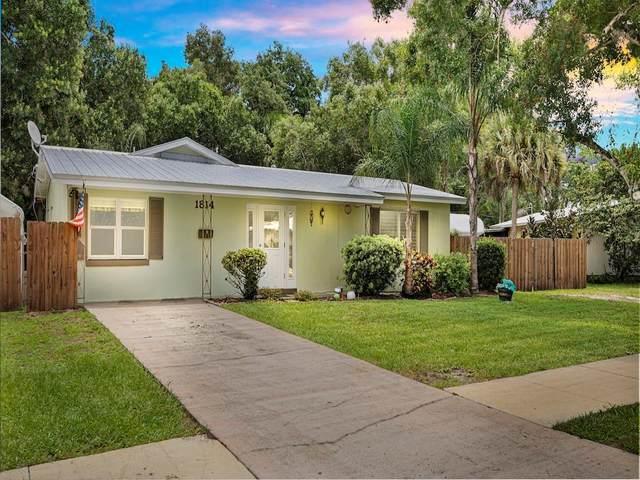 1814 25th Avenue, Vero Beach, FL 32960 (MLS #244783) :: Kelly Fischer Team