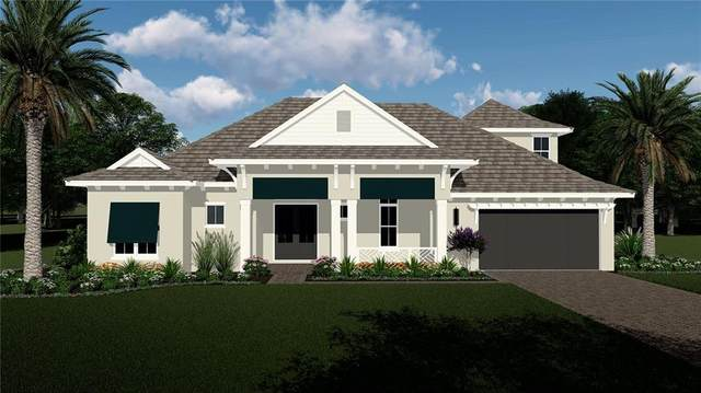 25 Sailfish Road, Vero Beach, FL 32960 (MLS #244803) :: Dale Sorensen Real Estate