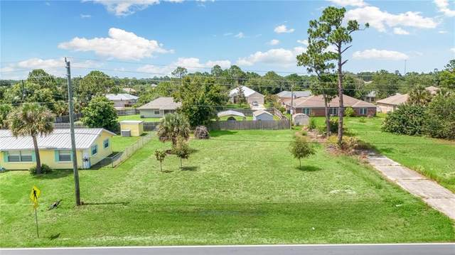 2361 Cogan Drive SE, Palm Bay, FL 32909 (MLS #244816) :: Billero & Billero Properties