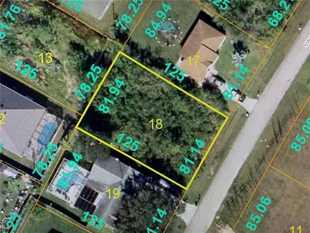 1918 SW Glendale Street, Port Saint Lucie, FL 34987 (MLS #244833) :: Team Provancher   Dale Sorensen Real Estate