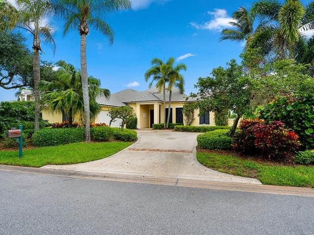 724 Grove Place, Vero Beach, FL 32963 (MLS #244839) :: Kelly Fischer Team