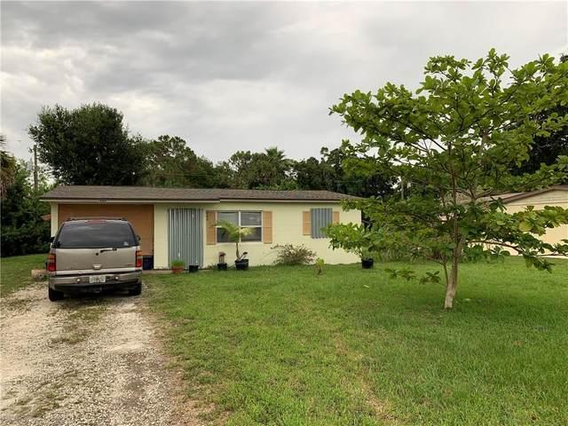 966 35th Avenue, Vero Beach, FL 32960 (MLS #244867) :: Team Provancher | Dale Sorensen Real Estate