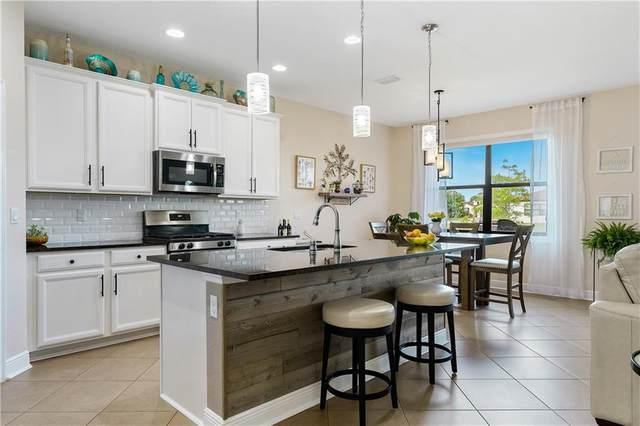 1778 Willows Square, Vero Beach, FL 32966 (MLS #244883) :: Dale Sorensen Real Estate
