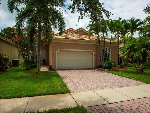 5622 Sunberry Circle, Fort Pierce, FL 34951 (MLS #244886) :: Team Provancher | Dale Sorensen Real Estate