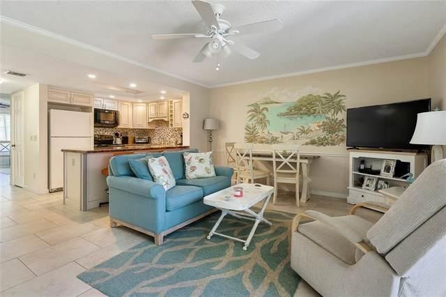4152 Silver Palm Drive #6, Vero Beach, FL 32963 (MLS #244927) :: Billero & Billero Properties