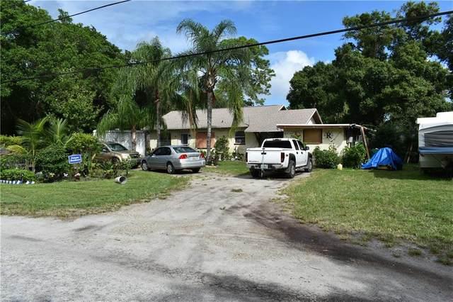 5580 20th Street #3, Vero Beach, FL 32966 (MLS #244931) :: Kelly Fischer Team