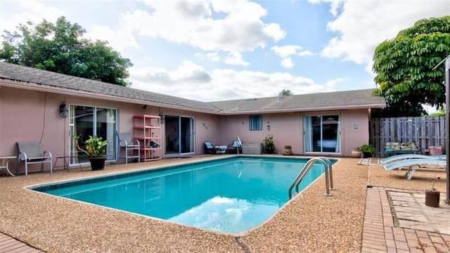 216 16th Avenue, Vero Beach, FL 32962 (MLS #244937) :: Team Provancher   Dale Sorensen Real Estate