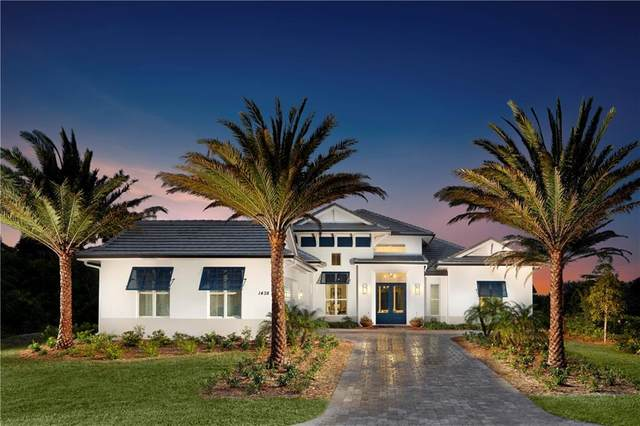 1450 River Club Drive, Vero Beach, FL 32963 (MLS #244944) :: Billero & Billero Properties