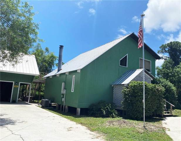 5604 Spruce Drive, Fort Pierce, FL 34982 (MLS #244963) :: Team Provancher   Dale Sorensen Real Estate