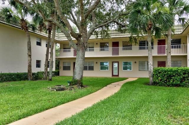 47 Vista Gardens Trail #204, Vero Beach, FL 32962 (MLS #244972) :: Dale Sorensen Real Estate