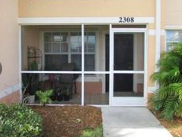 2308 57th Circle #2308, Vero Beach, FL 32966 (#244992) :: The Reynolds Team | Compass