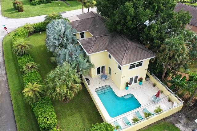 1045 26th Street, Vero Beach, FL 32960 (MLS #245007) :: Kelly Fischer Team