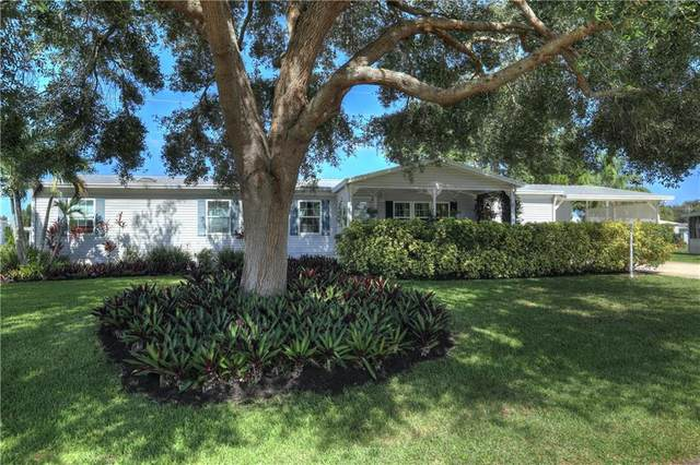 7647 Great Bear Lake Drive, Micco, FL 32976 (MLS #245020) :: Team Provancher | Dale Sorensen Real Estate