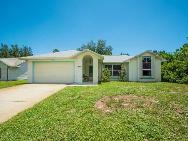 8556 100th Court, Vero Beach, FL 32967 (MLS #245029) :: Team Provancher | Dale Sorensen Real Estate