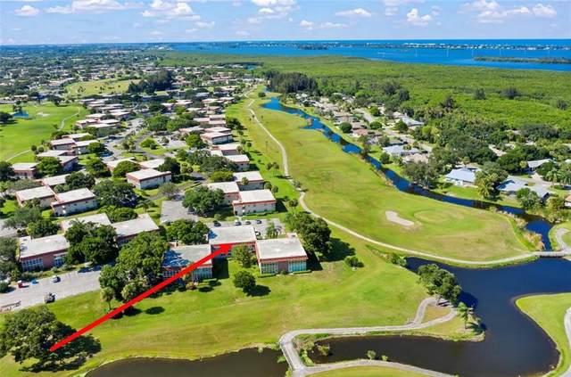 24 Pine Arbor Lane #204, Vero Beach, FL 32962 (#245031) :: The Reynolds Team   Compass