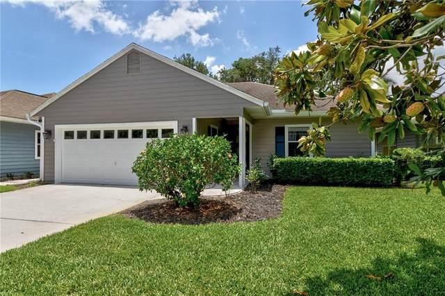 375 Tamarind Place, Vero Beach, FL 32962 (MLS #245040) :: Team Provancher | Dale Sorensen Real Estate