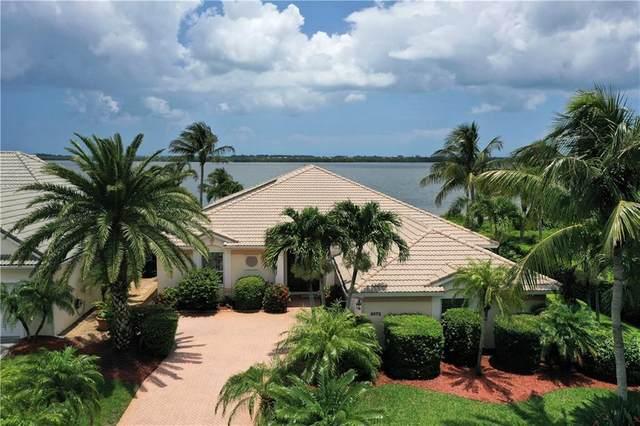 9572 Riverside Drive, Sebastian, FL 32958 (#245044) :: The Reynolds Team | Compass
