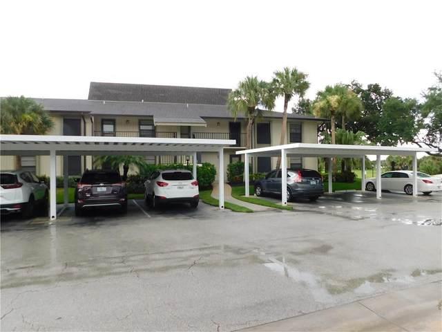 24 Plantation Drive #206, Vero Beach, FL 32966 (#245062) :: The Reynolds Team   Compass