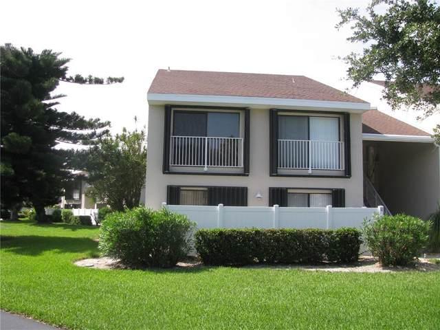 3216 S Lakeview Circle #5201, Hutchinson Island, FL 34949 (MLS #245068) :: Team Provancher | Dale Sorensen Real Estate