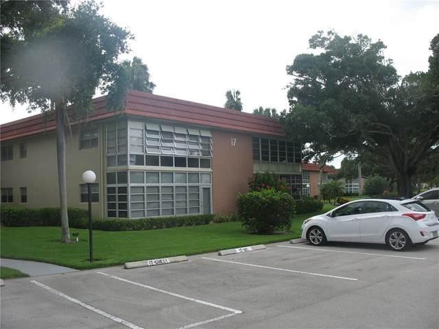 17 Vista Palm Lane #103, Vero Beach, FL 32962 (#245089) :: The Reynolds Team   Compass