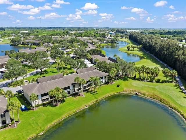 14 Plantation Drive #201, Vero Beach, FL 32966 (#245116) :: The Reynolds Team   Compass