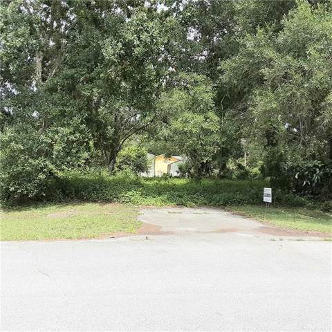 5606 Killarney Avenue, Fort Pierce, FL 34951 (MLS #245118) :: Dale Sorensen Real Estate