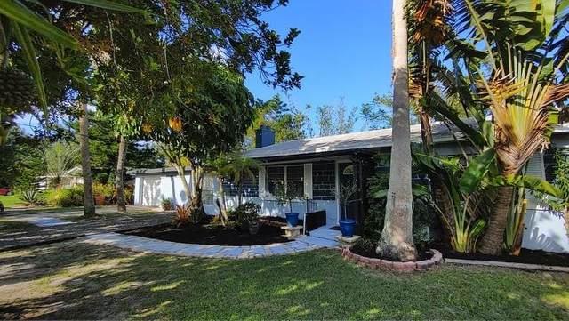 2040 50th Avenue, Vero Beach, FL 32966 (MLS #245120) :: Dale Sorensen Real Estate