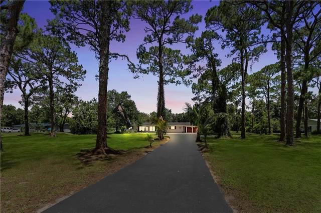 11180 Orange Avenue, Fort Pierce, FL 34945 (MLS #245128) :: Team Provancher | Dale Sorensen Real Estate