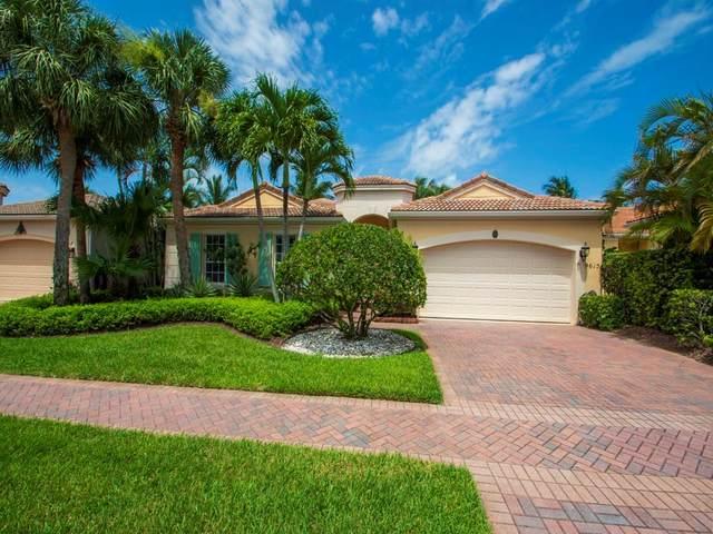 9615 E Maiden Court, Vero Beach, FL 32963 (#245139) :: The Reynolds Team | Compass