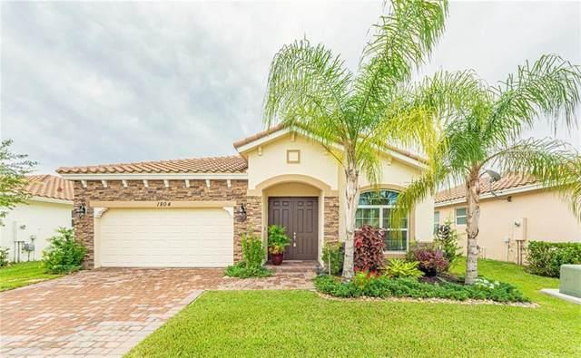 1804 Berkshire Circle SW, Vero Beach, FL 32968 (#245181) :: The Reynolds Team   Compass