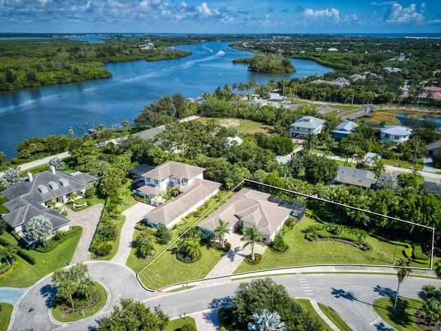 1315 River Club Drive, Vero Beach, FL 32963 (#245202) :: The Reynolds Team | Compass