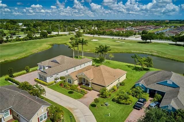 7275 E Village, Vero Beach, FL 32966 (#245205) :: The Reynolds Team   Compass