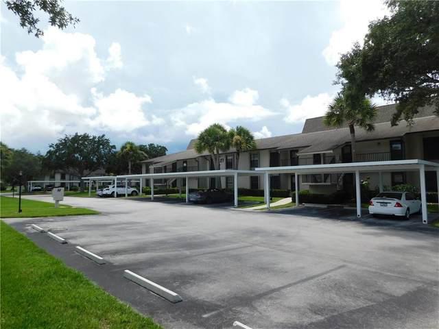 27 Plantation Drive #102, Vero Beach, FL 32966 (#245208) :: The Reynolds Team   Compass