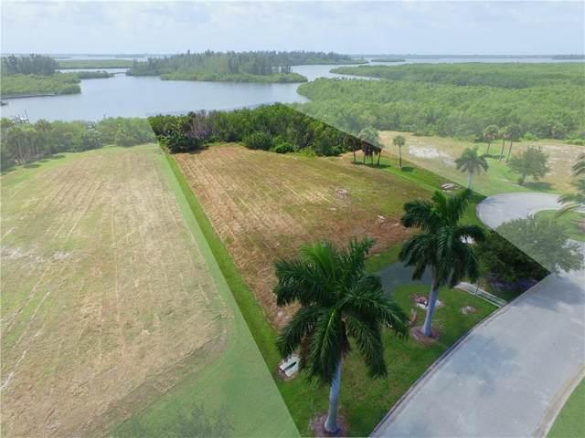 2355 Pelican Bay Lane, Vero Beach, FL 32963 (MLS #245209) :: Dale Sorensen Real Estate