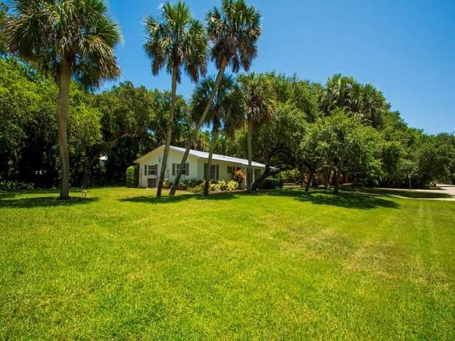 3802 Mockingbird Drive, Vero Beach, FL 32963 (#245212) :: The Reynolds Team   Compass