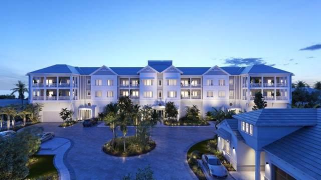 950 Surfsedge Way #302, Vero Beach, FL 32963 (MLS #245217) :: Billero & Billero Properties