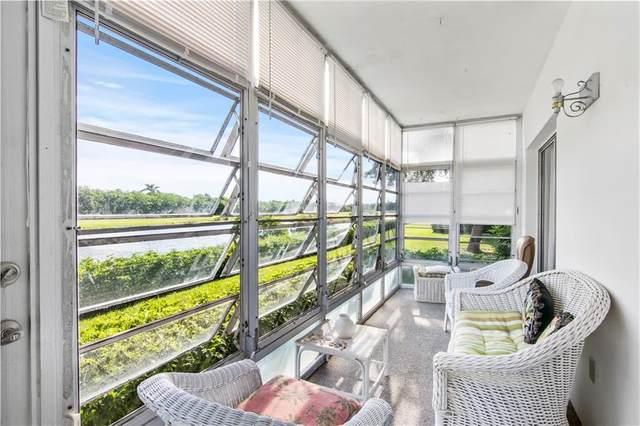 77 Royal Oak Drive #106, Vero Beach, FL 32962 (MLS #245224) :: Billero & Billero Properties