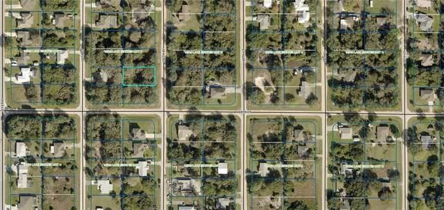 8825 100th Avenue, Vero Beach, FL 32967 (MLS #245226) :: Team Provancher | Dale Sorensen Real Estate