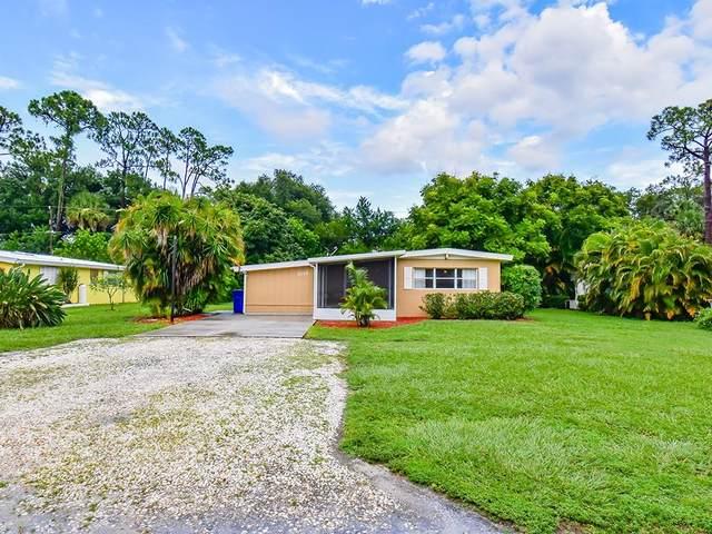2056 79th Avenue, Vero Beach, FL 32966 (MLS #245227) :: Team Provancher | Dale Sorensen Real Estate